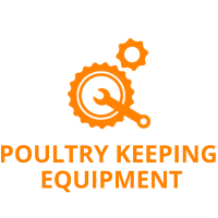 POULTRY KEEPING EQUIPMENT HOVER